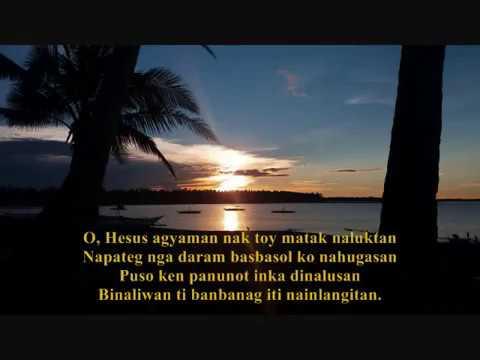 Hesus, Agyamanak