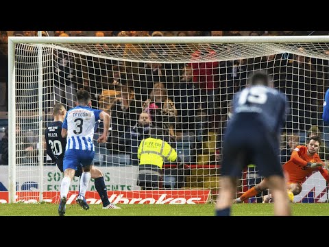 Just The Goals | Dundee 2-2 Kilmarnock