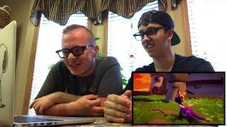Spyro The Dragon: Reignited Trilogy (Reaction)!