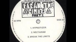 Break The Limits vol1 - Nectarine