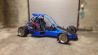 James Carroll buggies Drift Special 3 HD Please