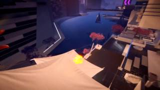 Mirror's Edge Catalyst - Movement Gameplay (1080p)