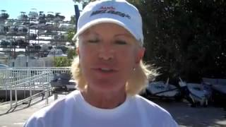 2010 Audi Melges 20 Miami Winter Series   Mary Anne Ward Thumbnail