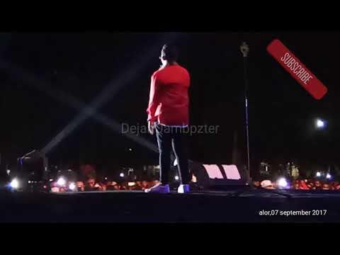 Mario G Klau - Live ALOR 07 september 2017 ( TUHAN JAGA DIA )