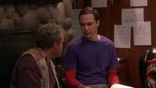 The Big Bang Theory - The Reclusive Potential S11E20 [1080p]