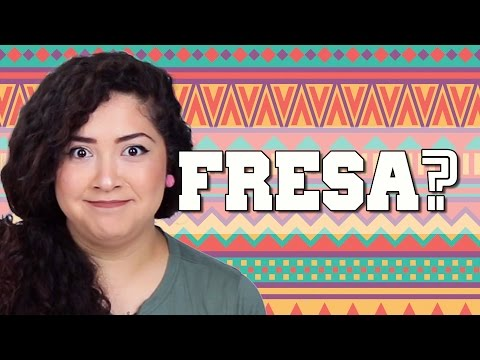 Can You Pass This Mexican Slang Quiz?