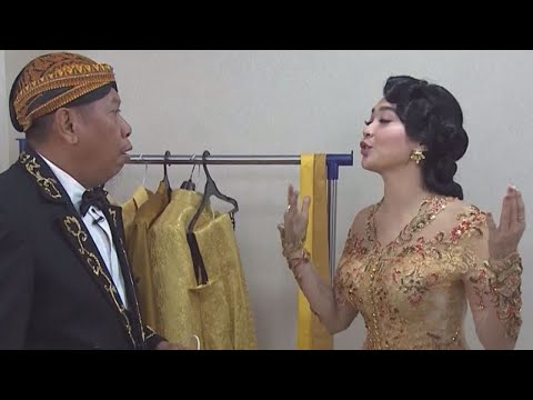 Lama Ngga Muncul Di Layar Kaca, Tukul Dapet KIS Dari Wika Salim | INI BARU EMPAT MATA (26/08/19)