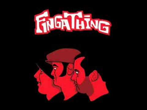 Fingathing - Re-Animo