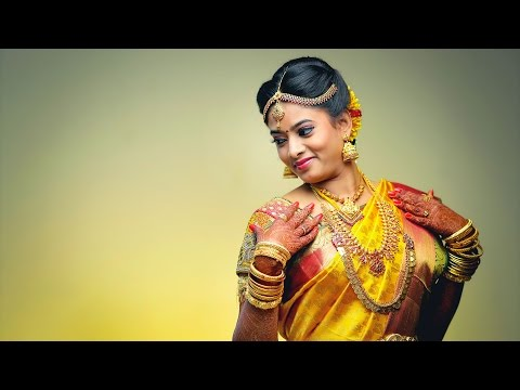 Coimbatore Codissia Grand Wedding [Suvitha + Sanjith] Cinematic Highlights..
