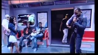 [BACHATA EN VIVO] Aventura - El Perdedor Live