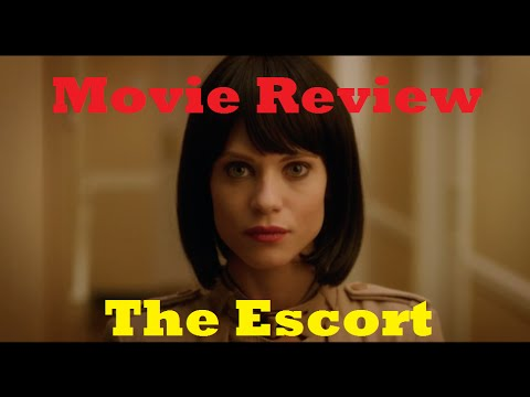 The Escort Review >> The Escort 2015 Lafilmfest Movie Review