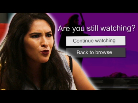 Annoying Moments Only Binge-Watchers Understand