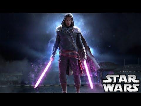 DARK Grey Jedi Explained - Star Wars Explained - YouTube