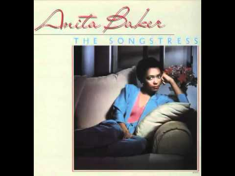 Anita Baker - No More Tears