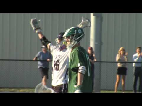 Ramapo 12 Rumson-Fair Haven 11 OT - Group 2 Lacrosse State Championship