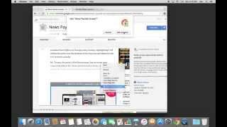 News Paywall Access f๐r Chrome