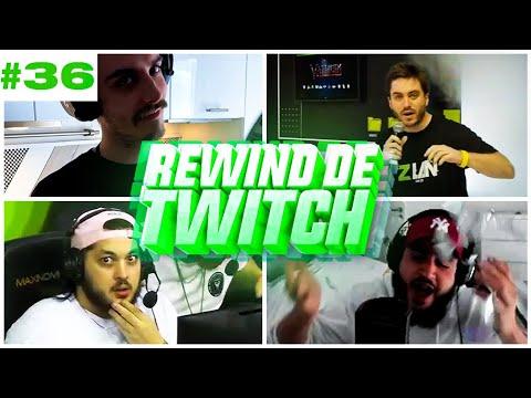 La #ZLAN2021 ! Le Rewind de Twitch #36