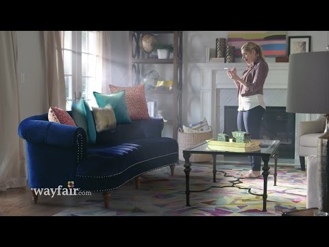 Drop the Mic - Wayfair 2016 Commercial