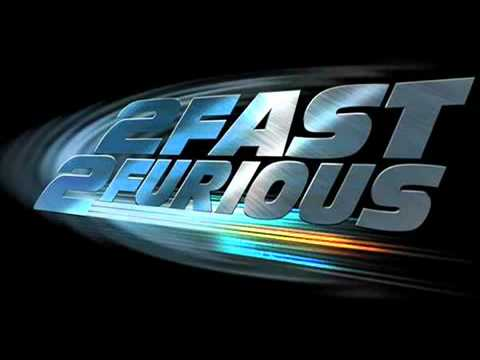 Ludacris  Act A Fool 2 Fast 2 Furious Soundtrack HQ