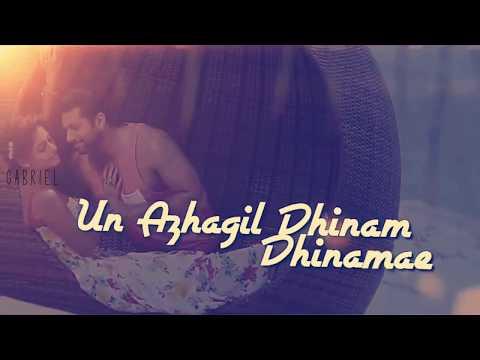 Thani oruvan kannala Kannala - WhatsApp status tamil songs