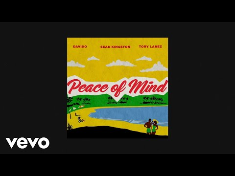 Sean Kingston - Peace of Mind (Audio) ft. Tory Lanez & Davido