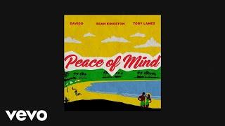Sean Kingston - Peace of Mind (Audio) ft. Tory Lanez & Davido