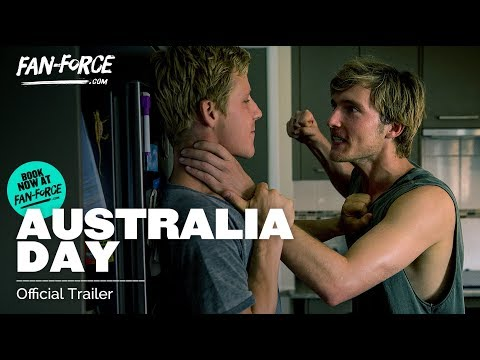 AUSTRALIA DAY OFFICIAL TRAILER - PROVOCATIVE DRAMA