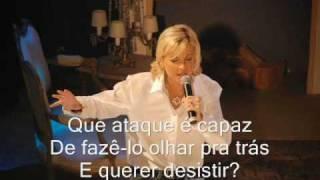 Ludmila Ferber - Nunca p de lutar