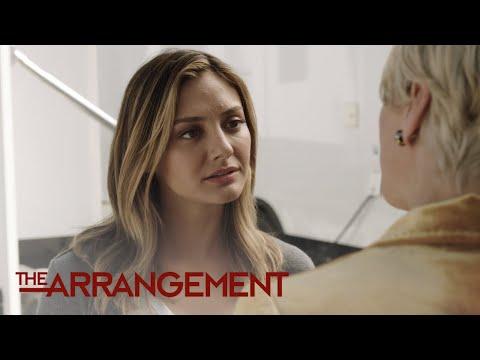 Megan Morrison Tries to Change Her Cheating Narrative | The Arrangement | E!