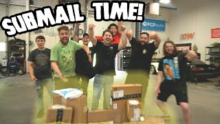 homepage tile video photo for Opening MYSTERY Packages from Subscribers!! (BEST ONE YET!!)