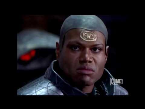 Stargate SG1 - SG-1 Meets Teal'c (Episode 1)