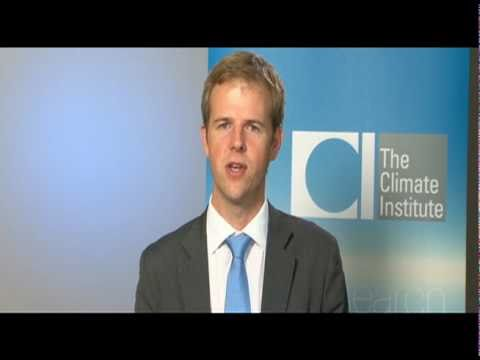 Putting a Price Tag on Pollution - Dr Cameron Hepburn