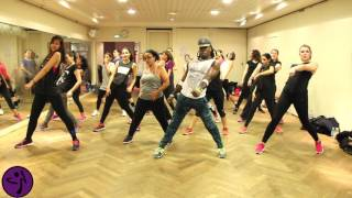 Daddy -(PSY) feat. CL Zumba® Choreography - Siddy Leal