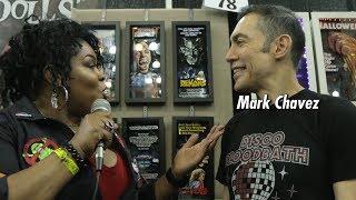 Interview with Disco Bloodbath (Mark Chavez)