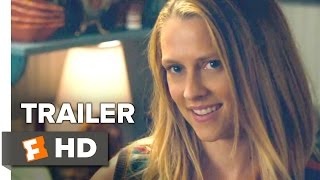 The Choice Official Trailer #1 (2016) - Teresa Palmer Romance Movie HD