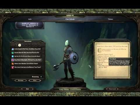 Pillars of Eternity: The White March - Tanky Chanters Guide