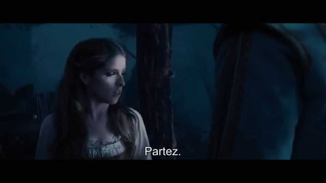 """Into The Woods - Extrait : """"Something In Between"""" I Disney"""