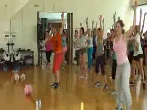Yiannis Koutsoumbeis - ZUMBA PARTY 1
