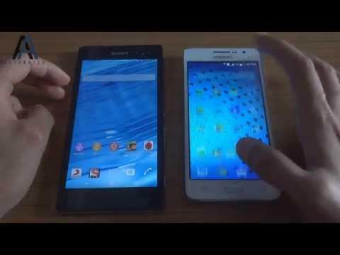 Sony Xperia C3 Vs Samsung Galaxy Grand Prime
