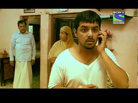 Crime Patrol - The Journey (Part II) - Episode 279 - 4th August 2013