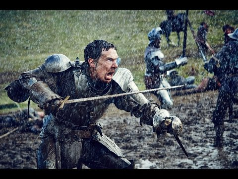 The Hollow Crown - The Wars of the Roses Preview