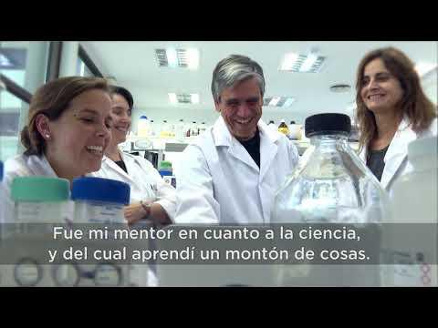 El investigador del año es jujeño: Diego de Mendoza hizo un aporte científico destacado