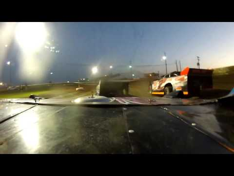 6 25 16 J1 jay downs Greenville Speedway hot laps