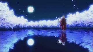 Beautiful Japanese Music   Inuyasha Sad Song Mix   Emotional Soundtrack