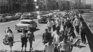 Cuba Antes De Castro