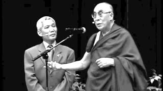 Dalai Lama - The Seeds of Love & Compassion