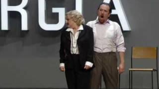 [Euroarts 2072458] DONIZETTI, G.: Lucrezia Borgia (Bavarian State Opera, 2007)