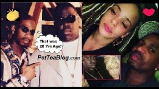 Stevie J Claps Back About Wifing Biggie's Widow Even Though He was his BOY! ????