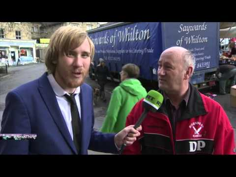 Bobby Mair hunts down extremists in Chipping Norton - News Thing