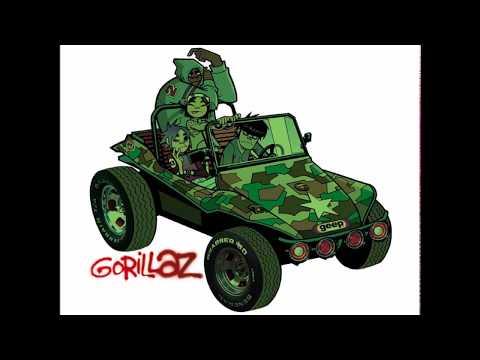 Gorillaz  Ascension  Humanz New Album